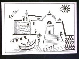 CAMPANIA -NAPOLI -ISCHIA -F.G. LOTTO N°400 - Napoli