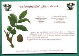 Le Périgourdin Gateau De Noix - Küchenrezepte