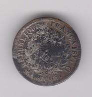 Demi Franc De Napoléon Ier 1808 - France