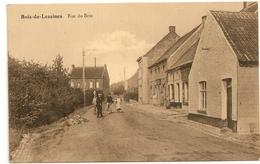 BOIS-DE-LESSINES - Rue Du Bois - Lessines