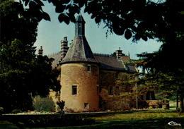 59 - LIGNY-HAUCOURT - Le Château - France