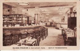 2671145Paris, Maison Prunier Bar Et Poissonnerie - Hotels & Restaurants