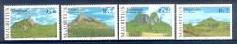 M136- Mauritius 2004. Mountains. - Mauritania (1960-...)