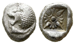Ionia Miletos 1,16 G (SNG Cop 948) - Grecques
