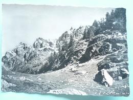 V10-38-dep.05-hautes Alpesyyvallee De Vallouise- Ailefroide- Draille-seguret- Clocheton- Crete Clouzis-- - Non Classificati