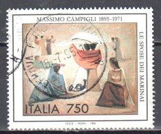 Italy 1995 - Mi.2401 - Used - Usato - 1946-.. Republiek