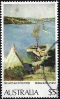 Australia 1979 - Mi 672 - YT 654 ( Painting By Arthur Streeton ) - 1966-79 Elizabeth II