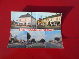 Saint Cosme En Vairais - France