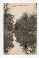 Belgique: Flandre Orientale, Gand, Gent, Un Coin Du Jardin Zoologique (19-381) - Gent