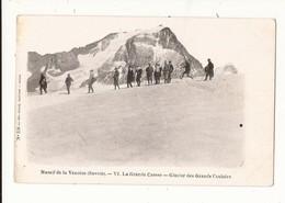 Savoie Massif De La Vanoise La Grande Casse Glacier Des Grands Couloirs - Pralognan-la-Vanoise
