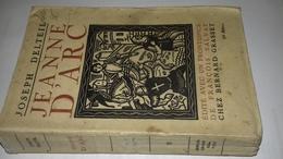 Jeanne D Arc De Joseph Delteil - Livres, BD, Revues