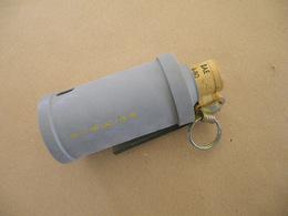 Corps De Grenade Lacry Mle F4 Neutralisée - Equipement