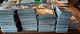 Lot De Plus De 5000 Drouille , Drouilles  - Port Gratuit Voir Description - Cartes Postales