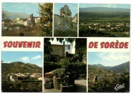 Souvneir De Sorède - France