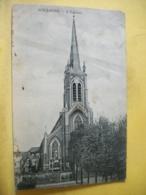 L12 9194  CPA 1907 - 59 WILLEMS. L'EGLISE. - Autres Communes
