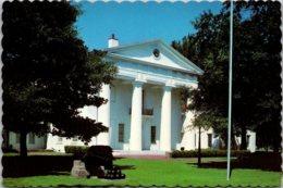 Arkansas Little Rock The Old State House - Little Rock