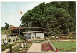 Exposition Universelle De Bruxelles 1958 - Pavillon Du Japon - Vue Générale - Universal Exhibitions