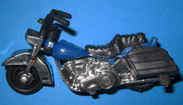 HARLEY L. 7 CM - Motorcycles