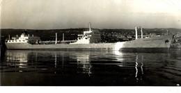 PRESIDENTE EPITACIO PESSOA  +- 24 * 12 Cm - Schiffe