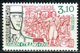 A13-22-1) Frankreich - Mi 2443 = Y 2311 - ** Postfrisch (A) - 310c    Fremdenlegion - Unused Stamps