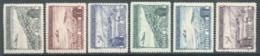 """Albania, 1950, Airmail, Douglas DC-3 """"Dakota"""" - Albania"""