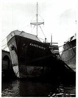BANDEIRANTE   +- 24 * 18 Cm - Boats