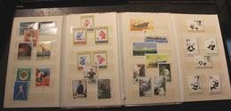 CHINE  1972-1973 - Album Commémoratif UPU BERNE 29 TIMBRES NEUFS - 1949 - ... République Populaire