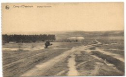 Camp D'Elsenborn - Champ D'aviation - Elsenborn (camp)