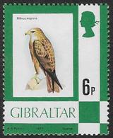 Gibraltar SG381 1977 Definitive 6p Unmounted Mint [39/31985/2D] - Gibraltar