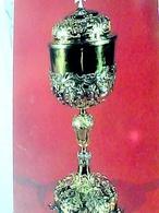 UNGHERIA (HUNGARY) PANNONHALMA CIBORIUM  N1980 HA8293 - Ungheria