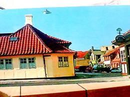 Denemarken Danmark Dänemark Hans Andersens House - Odense AUTO CAR   N1975 HA8301 - Danimarca