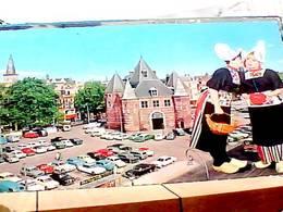 HOLLAND  NEDERLAND AMSTERDAM  AUTO CAR  N1970 HA8304 - Amsterdam