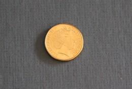 Australia 2017 Near Mint $1 Coin Mob Of Roos QEII - Decimal Coinage (1966-...)