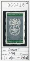 Kuwait - Michel 174 - ** Mnh Neuf Postfris - Kuwait