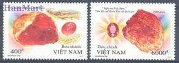 Vietnam 2001 Mi 3141-3142 MNH ( ZS8 VTN3141-3142dav132 ) - Vietnam