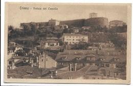Trieste. Panorama Del Castello. - Trieste