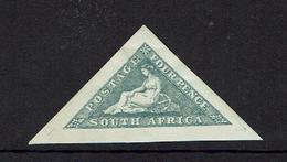 SOUTH AFRICA..mh - Unused Stamps