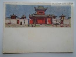 D162980  Mongolia - Mongolie