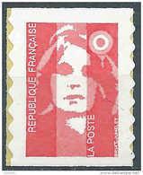 France - 1994 - Marianne Du Bicentenaire - N° 2874 - Adhesif N° 7  - Issus De Carnets - Neuf ** - MNH - Autoadesivi