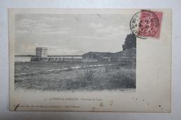 17 : Le Port Des Barques - Fontaines Du Lupin - France