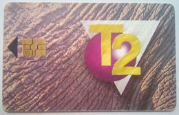 TeleTwo Elephant  N$12 - Namibia