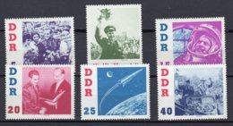 DDR  863 - 866 **  Postfrisch - Ungebraucht