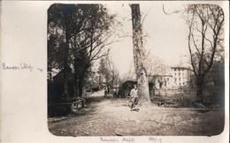 ! ROUVRES B. Etain 1916 / 1917, Moulin , Fotokarte, Carte Photo Militaire Allemande, Guerre, 1. Weltkrieg, Frankreich - Etain