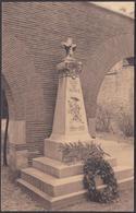 Schaarbeek : Institut Sainte-Marie - Monument - Schaarbeek - Schaerbeek