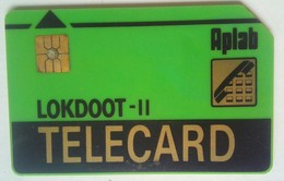 Aplab Lokdoot-II - India