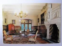 BELGIQUE - NAMUR - SPONTIN - Château - Grande Salle De Réception - Yvoir
