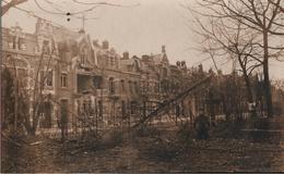 ! 59 - CAMBRAI, Fotokarte, Carte Photo Militaire Allemande, Guerre 1914-1918, 1. Weltkrieg, Frankreich - Cambrai