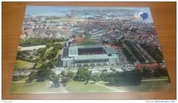 Copenhagen Kobenhavn Parken 1.FC  Cartolina Stadio Postcard Stadion AK Carte Postale Stade Estadio Stadium - Soccer