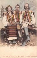 UKRAINE - TYPY GALICYJSKI Z OKOLIC JAREMCZA - Ukraine