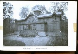 MORLANWELZ - Morlanwelz